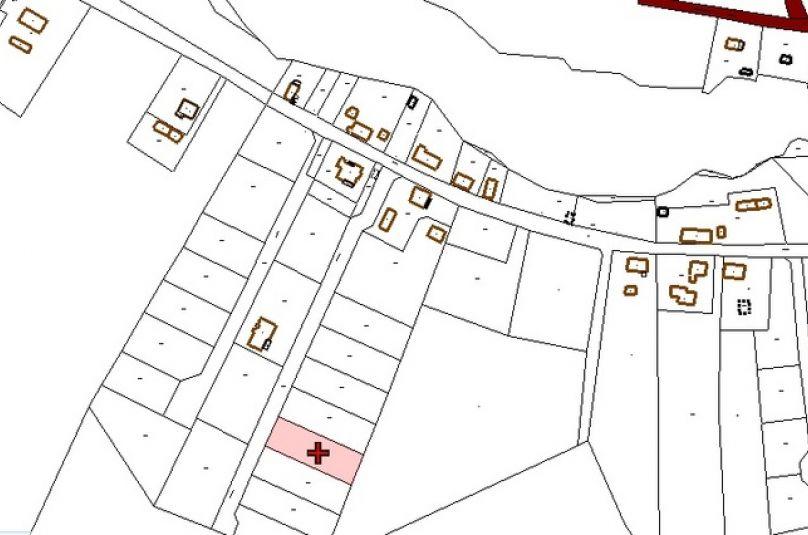 Działka sprzedaż Kłodawa, Santoczno, 1304 m<sup>2</sup>