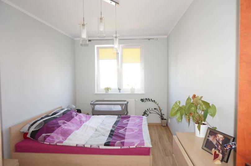 Mieszkanie sprzedaż Gorzów, Górczyn, 3 pokoje, 59 m<sup>2</sup>