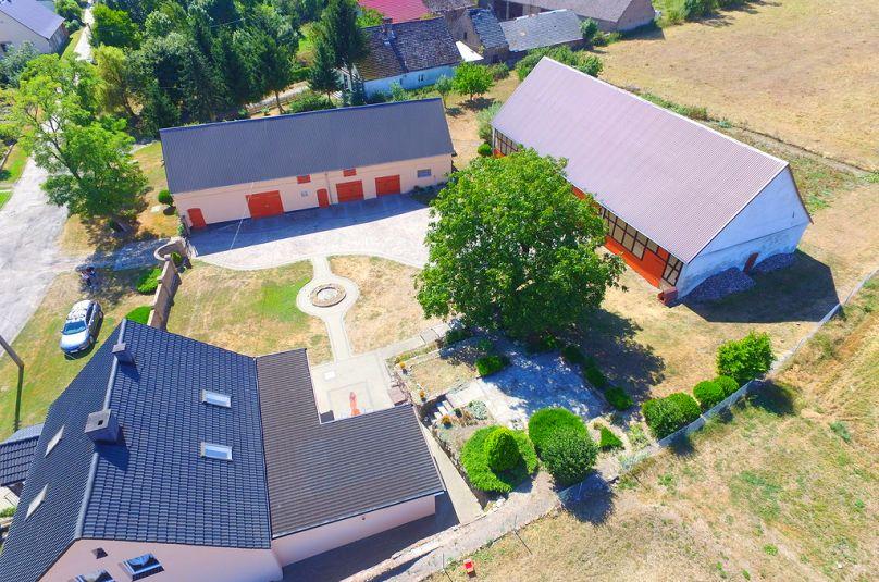 Dom sprzedaż Dębno, Krześnica, 7 pokoi, 200 m<sup>2</sup>