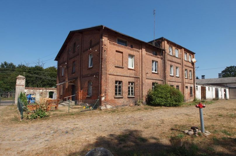 Mieszkanie sprzedaż Witnica, Sosny, 3 pokoje, 124 m<sup>2</sup>