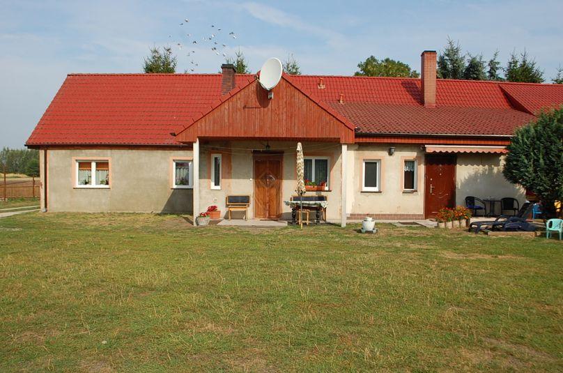 Dom sprzedaż Bogdaniec, Lubczyno, 8 pokoi, 250 m<sup>2</sup>