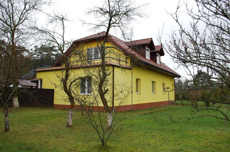 Dom sprzedaż Drezdenko, Goszczanowo, 5 pokoi, 250 m<sup>2</sup>