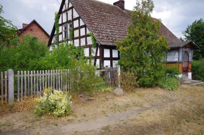 Dom sprzedaż Drezdenko, Gościm, 3 pokoje, 86 m<sup>2</sup>