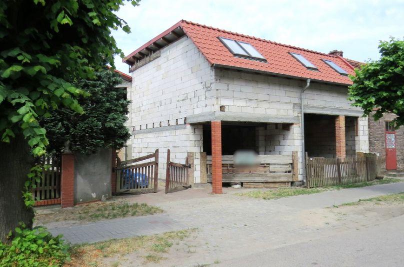 Dom sprzedaż Skwierzyna, 4 pokoje, 190 m<sup>2</sup>