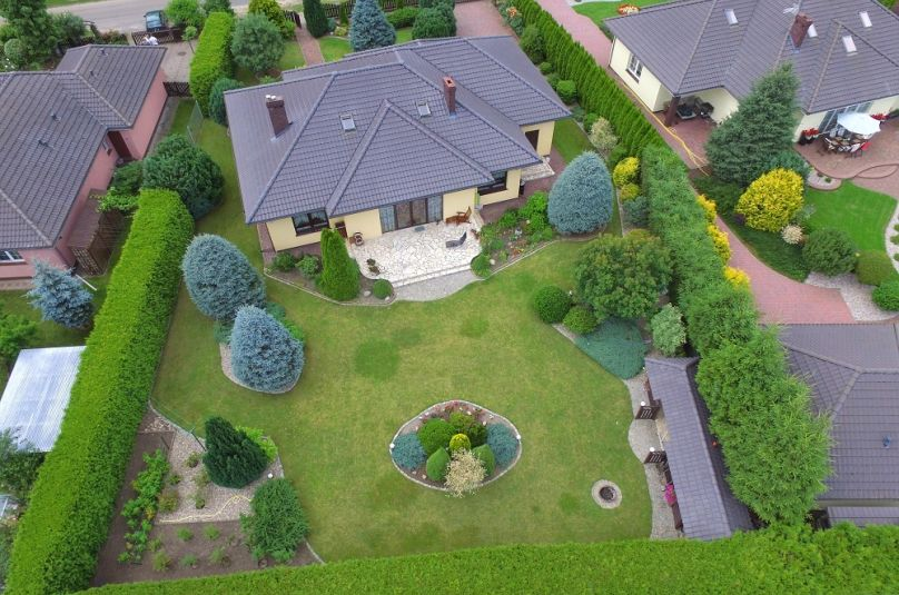 Dom sprzedaż Kłodawa, Różanki, 4 pokoje, 260 m<sup>2</sup>