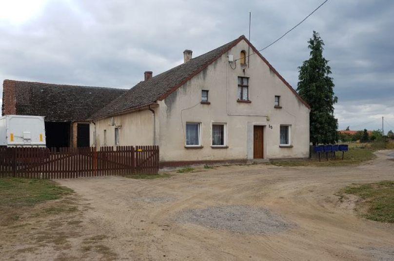 Dom sprzedaż Myślibórz, Kierzków, 4 pokoje, 200 m<sup>2</sup>