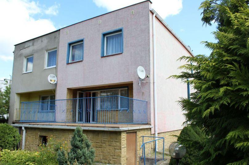 Dom sprzedaż Gorzów, 5 pokoi, 160 m<sup>2</sup>