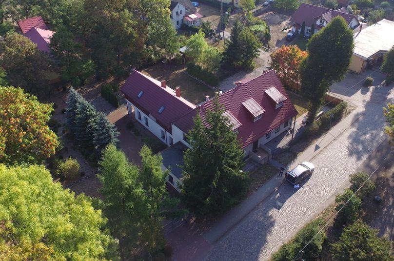 Dom sprzedaż Kłodawa, Santoczno, 7 pokoi, 231 m<sup>2</sup>