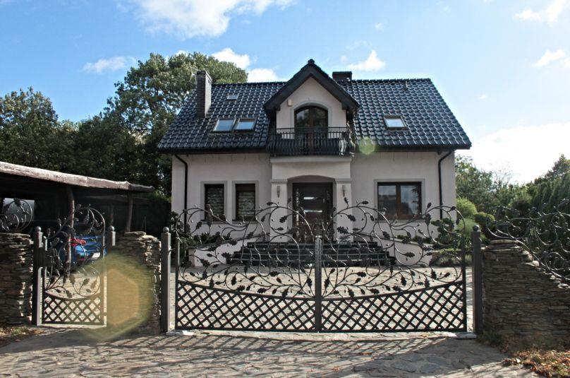 Dom sprzedaż Moryń, 5 pokoi, 141 m<sup>2</sup>