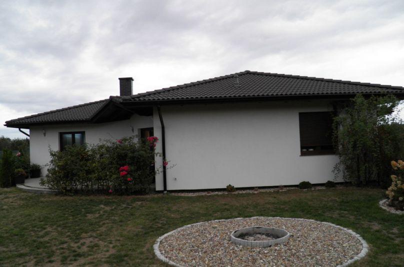 Dom sprzedaż Santok, Janczewo, 4 pokoje, 155 m<sup>2</sup>