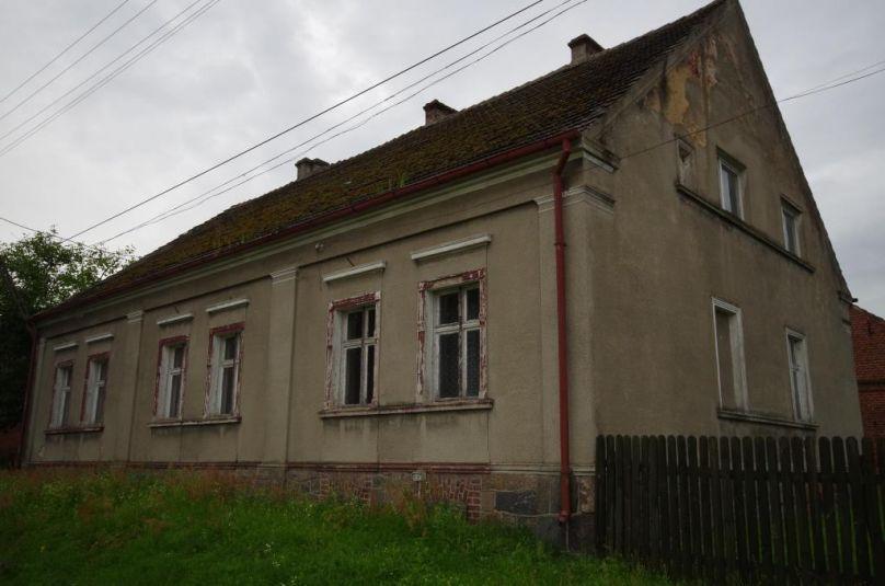 Dom sprzedaż Sulęcin, Żubrów, 4 pokoje, 160 m<sup>2</sup>