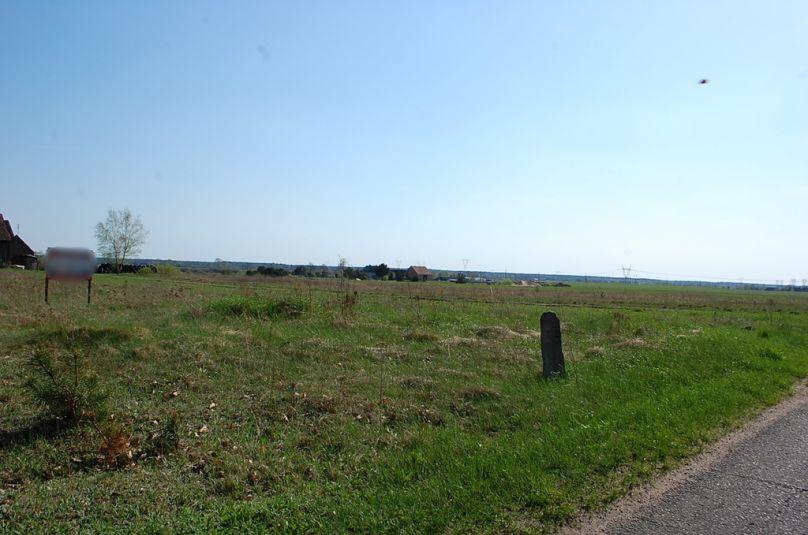 Działka sprzedaż Lubiszyn, Ściechówek, 2620 m<sup>2</sup>