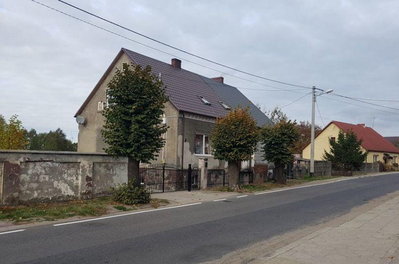 Dom sprzedaż Dębno, Dargomyśl, 4 pokoje, 138 m<sup>2</sup>