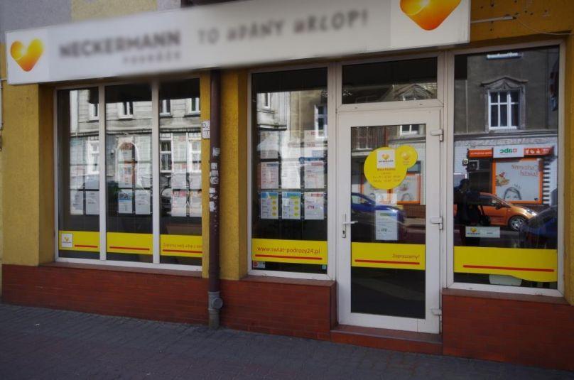 Lokal sprzedaż Gorzów, Śródmieście, 70 m<sup>2</sup>