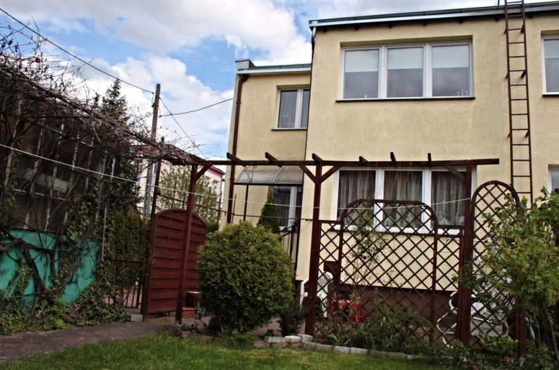Dom sprzedaż Gorzów, os. Piaski, 4 pokoje, 180 m<sup>2</sup>