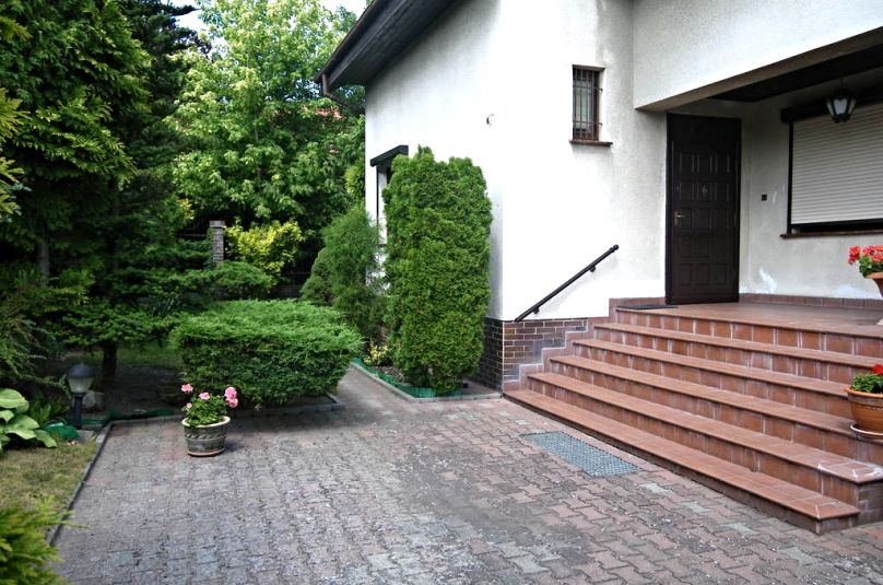 Dom sprzedaż Gorzów, os. Piaski, 5 pokoi, 260 m<sup>2</sup>