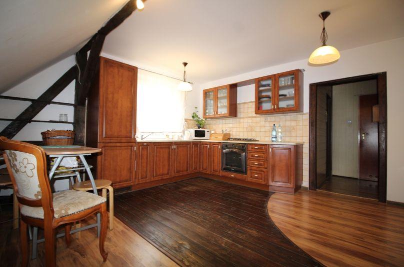 Mieszkanie sprzedaż Gorzów, Janice, 2 pokoje, 55 m<sup>2</sup>