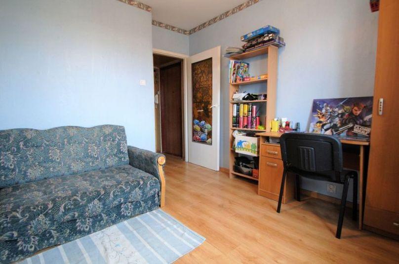 Mieszkanie sprzedaż Gorzów, os. Staszica, 2 pokoje, 32 m<sup>2</sup>