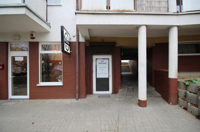 Lokal sprzedaż Gorzów, Górczyn, 31 m<sup>2</sup>