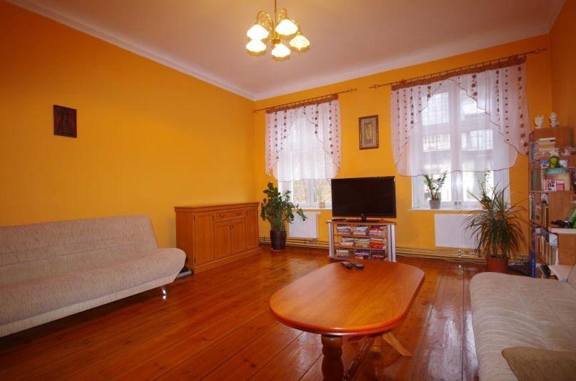 Mieszkanie sprzedaż Gorzów, Centrum, 4 pokoje, 120 m<sup>2</sup>
