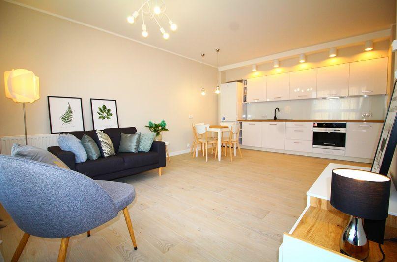 Mieszkanie sprzedaż Gorzów, Centrum, 1 pokój, 35 m<sup>2</sup>