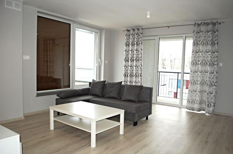 Mieszkanie wynajem Gorzów, os. Staszica, 3 pokoje, 65 m<sup>2</sup>