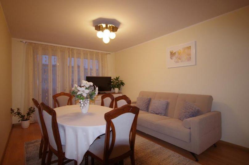 Mieszkanie sprzedaż Gorzów, Górczyn, 3 pokoje, 55 m<sup>2</sup>