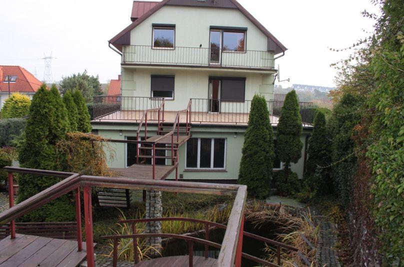 Dom sprzedaż Gorzów, Śródmieście, 5 pokoi, 200 m<sup>2</sup>