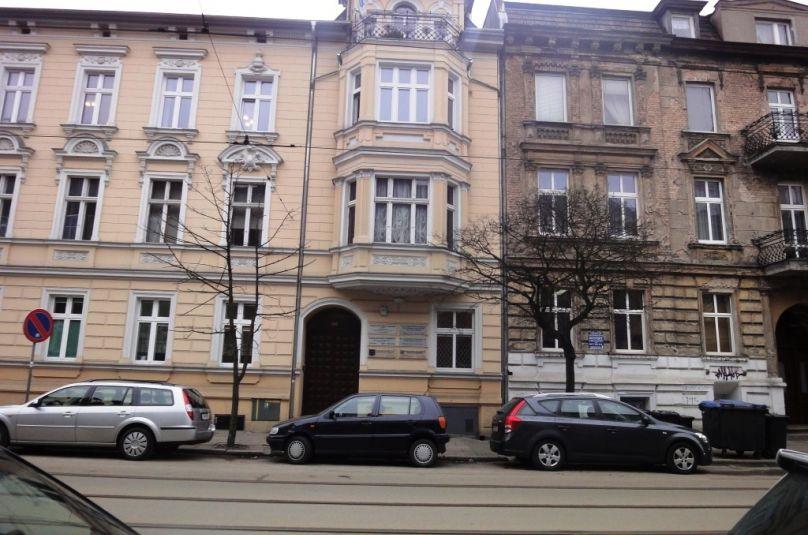 Lokal wynajem Gorzów, Śródmieście, 58 m<sup>2</sup>
