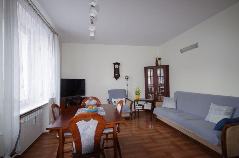 Mieszkanie sprzedaż Gorzów, Śródmieście, 3 pokoje, 64 m<sup>2</sup>