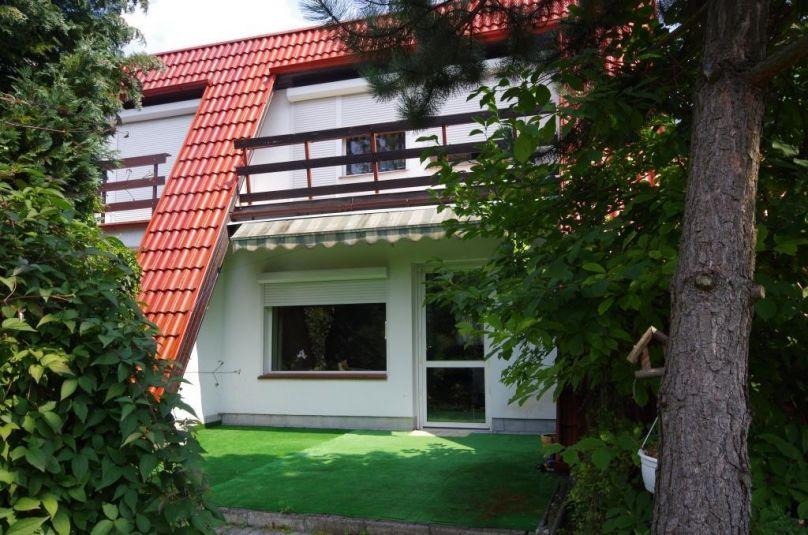 Dom sprzedaż Gorzów, os. Piaski, 6 pokoi, 156 m<sup>2</sup>