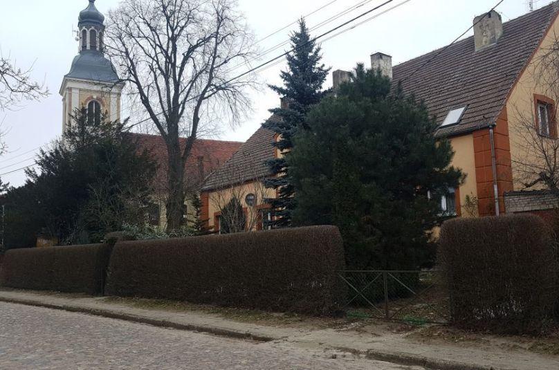 Dom sprzedaż Myślibórz, Sulimierz, 7 pokoi, 161 m<sup>2</sup>