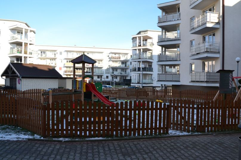 Mieszkanie wynajem Gorzów, Górczyn, 2 pokoje, 34 m<sup>2</sup>