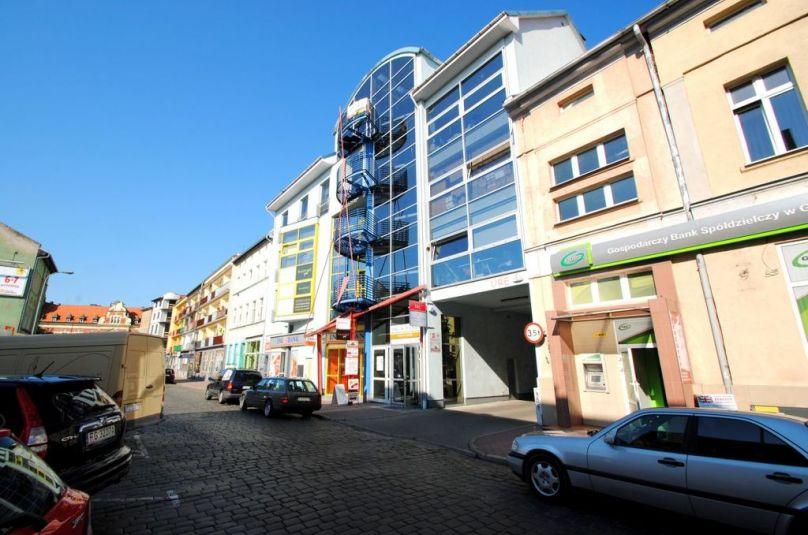 Lokal wynajem Gorzów, Centrum, 129 m<sup>2</sup>