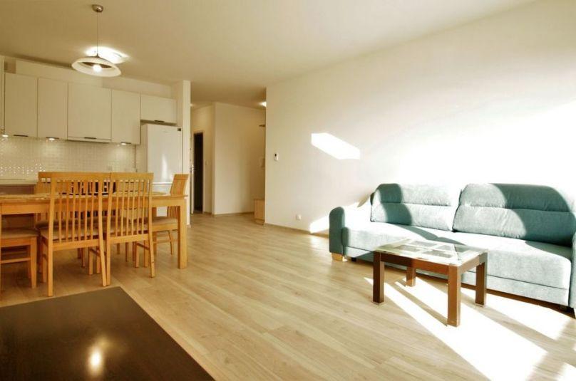 Mieszkanie wynajem Gorzów, 3 pokoje, 60 m<sup>2</sup>