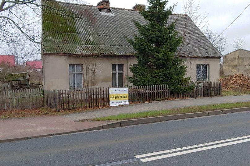 Dom sprzedaż Krzeszyce, 4 pokoje, 135 m<sup>2</sup>