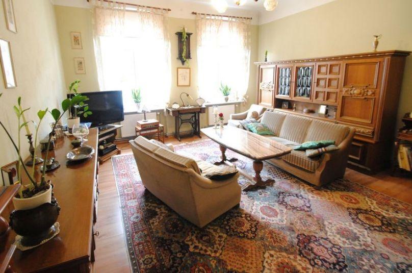 Mieszkanie sprzedaż Gorzów, Śródmieście, 3 pokoje, 81 m<sup>2</sup>