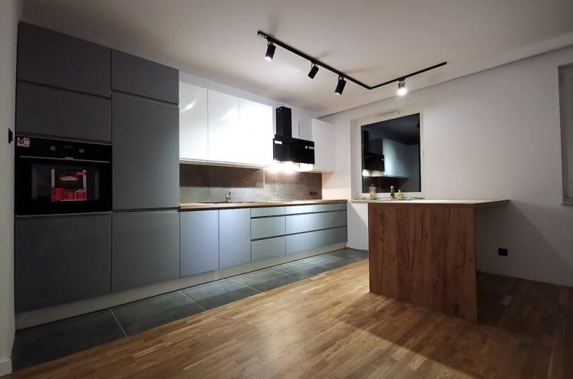 Mieszkanie sprzedaż Gorzów, 3 pokoje, 76 m<sup>2</sup>