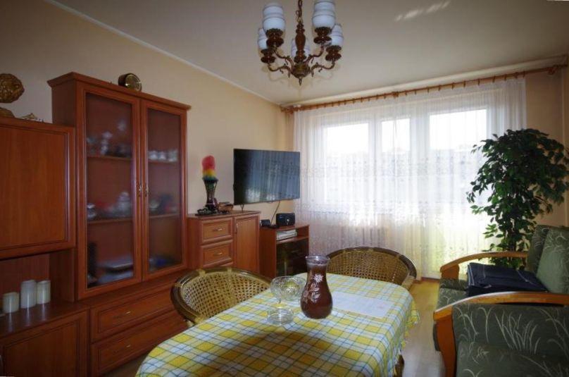 Mieszkanie sprzedaż Gorzów, Zawarcie, 2 pokoje, 47 m<sup>2</sup>