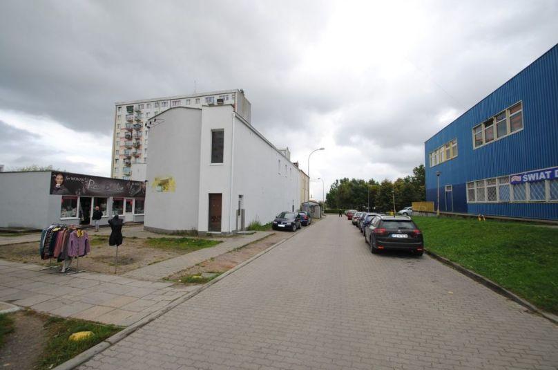 Lokal sprzedaż Gorzów, os. Staszica, 130 m<sup>2</sup>