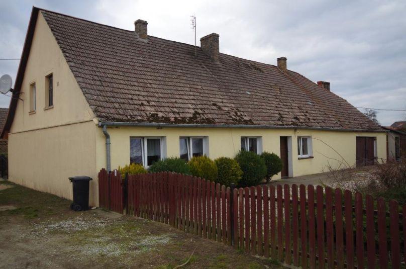 Dom sprzedaż Kłodawa, Różanki, 2 pokoje, 91 m<sup>2</sup>