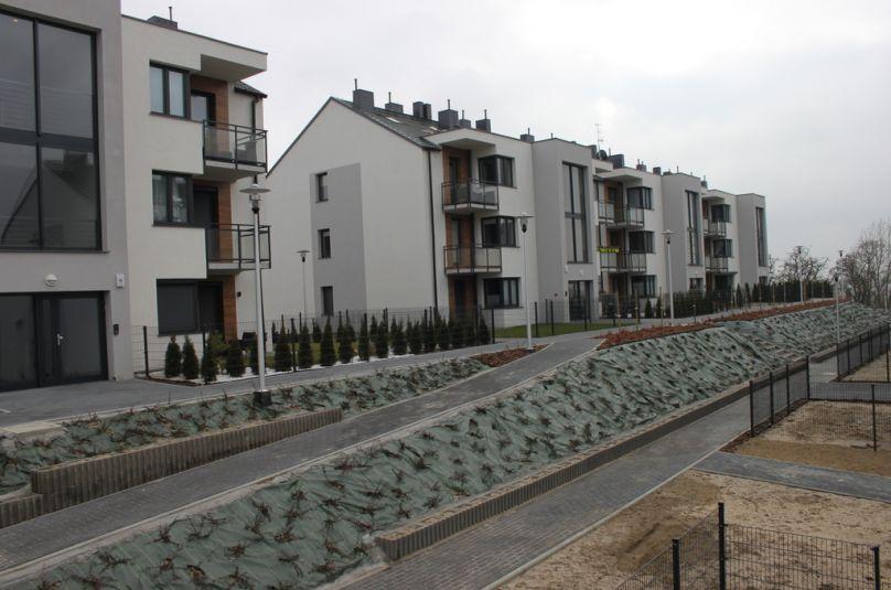Mieszkanie sprzedaż Gorzów, os. Staszica, 3 pokoje, 62 m<sup>2</sup>