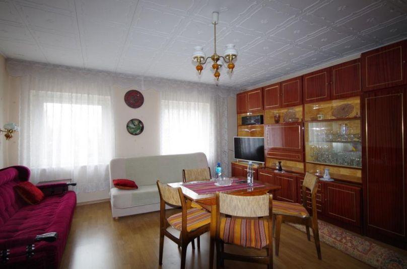 Mieszkanie sprzedaż Gorzów, 3 pokoje, 64 m<sup>2</sup>