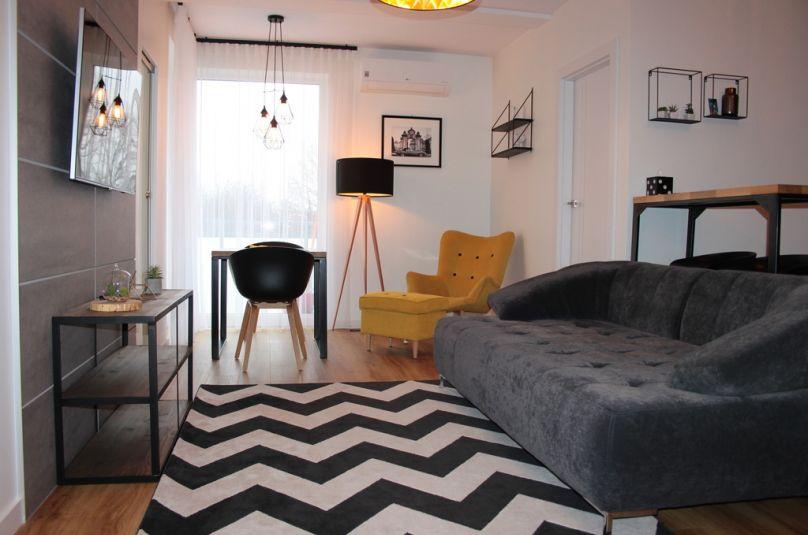 Mieszkanie wynajem Gorzów, Górczyn, 3 pokoje, 47 m<sup>2</sup>