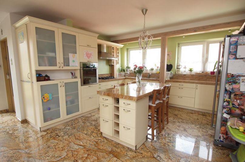 Mieszkanie sprzedaż Gorzów, os. Dolinki, 4 pokoje, 157 m<sup>2</sup>