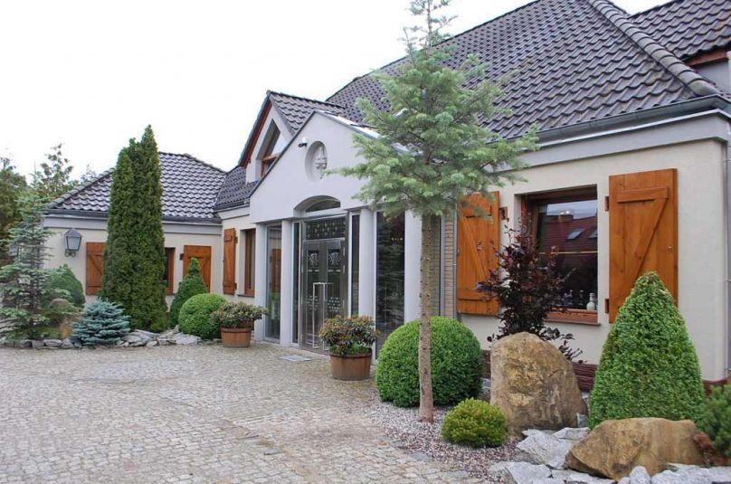 Dom sprzedaż Gorzów, 4 pokoje, 405 m<sup>2</sup>