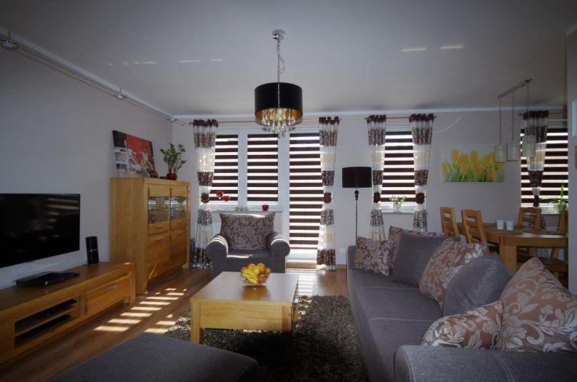 Mieszkanie sprzedaż Gorzów, os. Europejskie, 4 pokoje, 106 m<sup>2</sup>