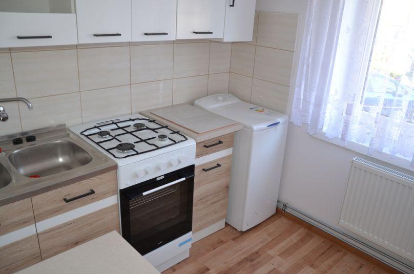 Mieszkanie wynajem Gorzów, os. Piaski, 2 pokoje, 50 m<sup>2</sup>