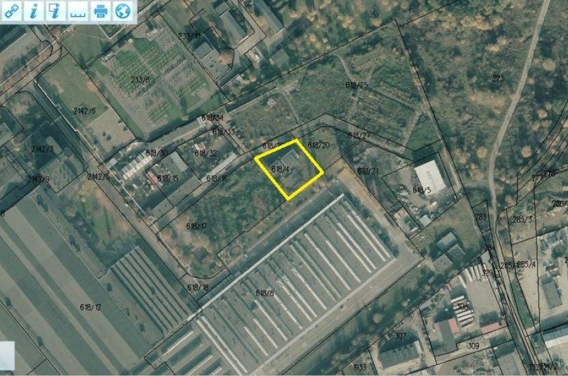Obiekt sprzedaż Gorzów, 600 m<sup>2</sup>