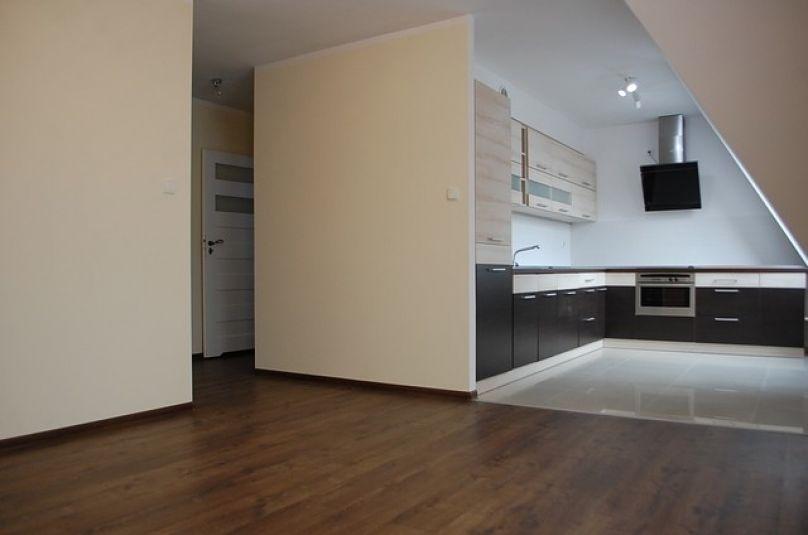 Mieszkanie sprzedaż Gorzów, Górczyn, 4 pokoje, 80 m<sup>2</sup>